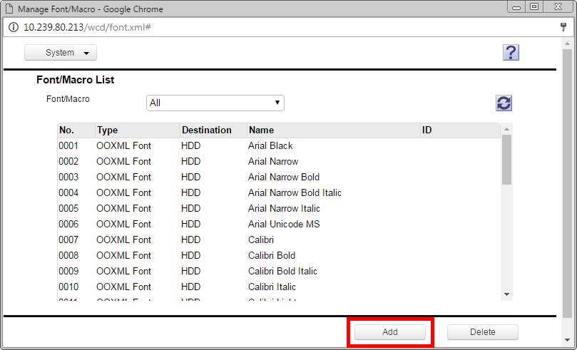 Подсказка #19 Прямая печать файлов OOXML (DOCX, XLSX, PPTX)